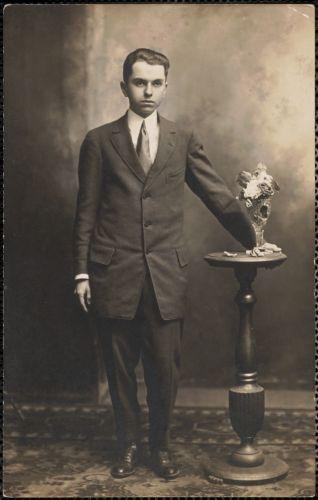 Harold C. Gould