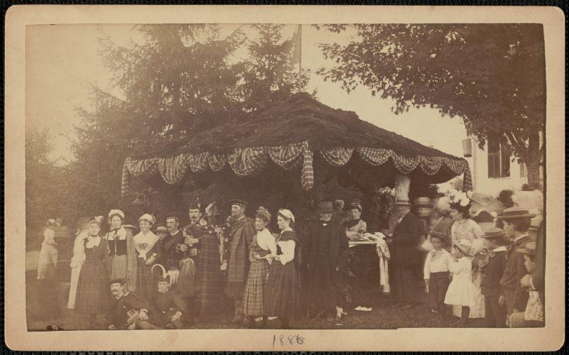 Bellville, Sept. 9th 1886