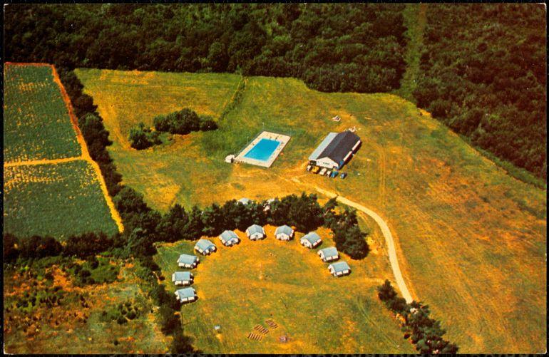 Camp Welch