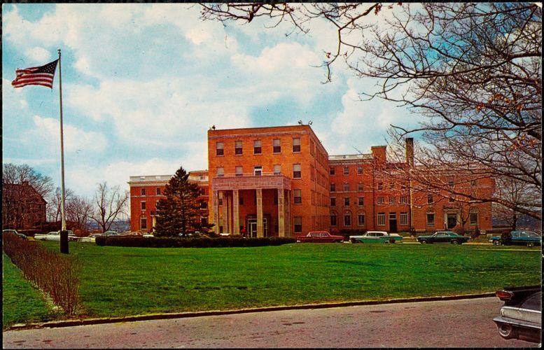 Truesdale Hospital Fall River, Mass.
