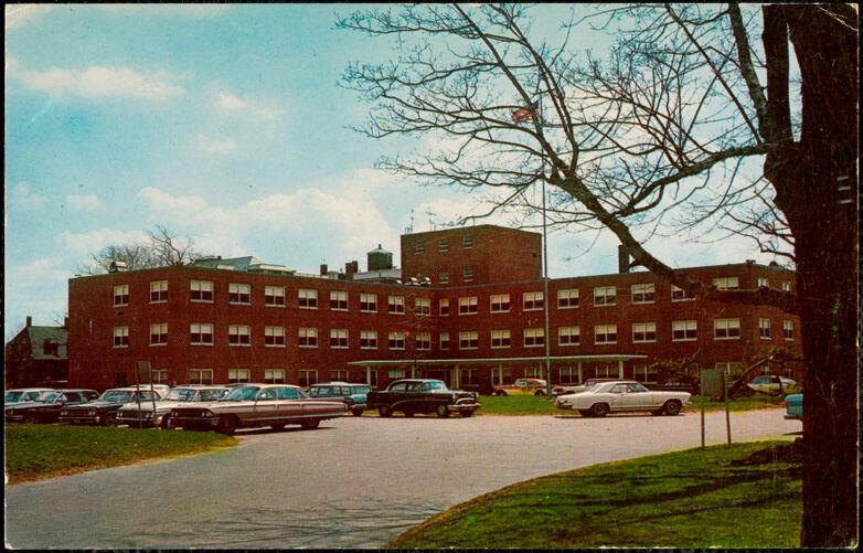 Union Hospital, Fall River, Mass.