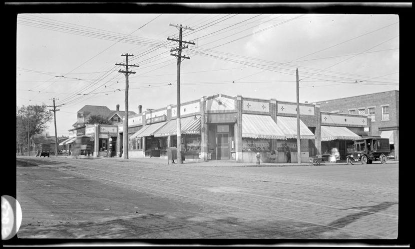 Block Billings Road and Hancock Street