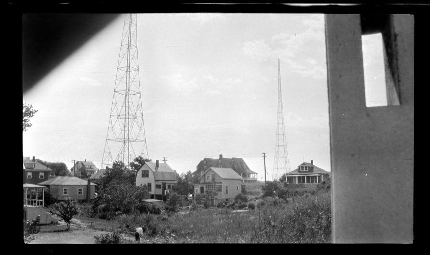 W. N. A. C. Station Squantum
