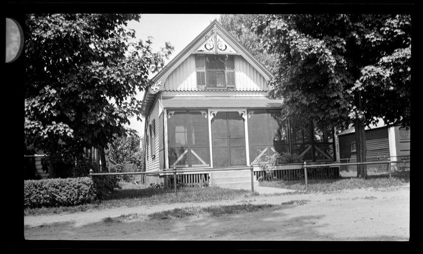 Wollaston chemical house Littlefield Street