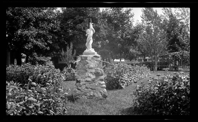 William Edward's fountain
