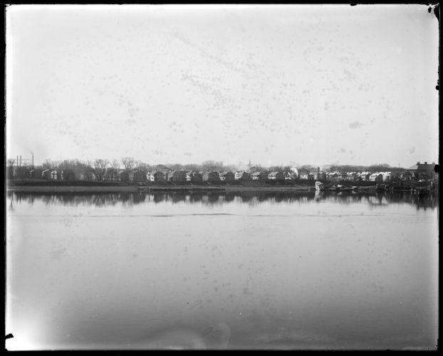Waterfront views 1919
