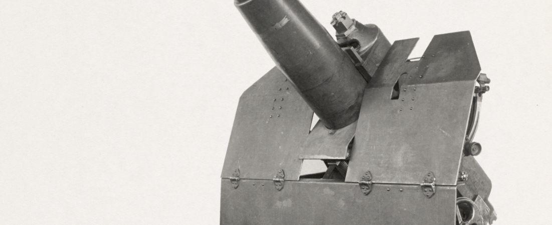 """4.7"""" Howitzer M1913"""