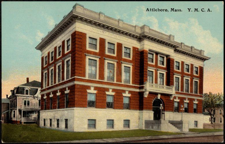 Attleboro, Mass. Y.M.C.A.