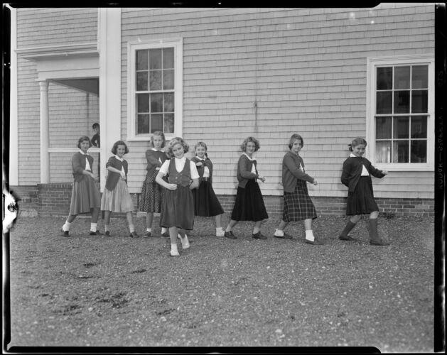 Barnstable Village School