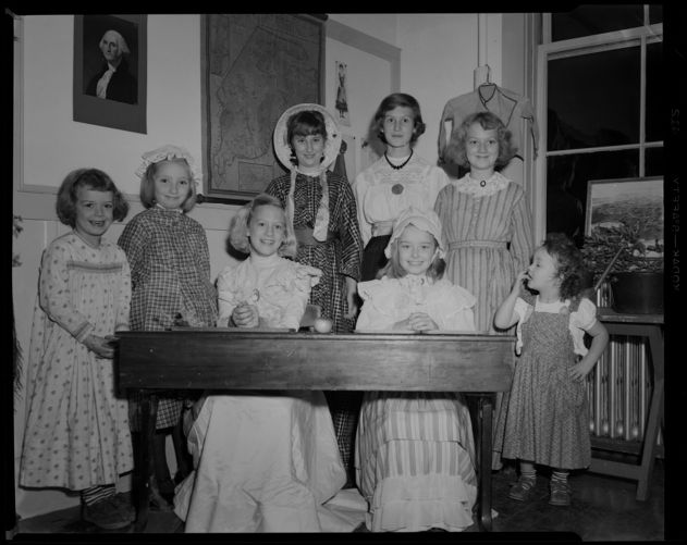 Barnstable Village School Centennial