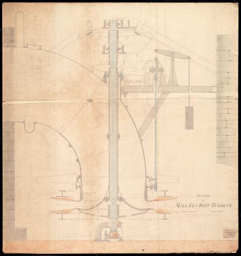 10 ft turbine