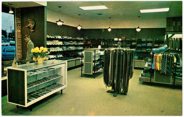 Falkner-Fain Co. Inc., 601 E. Maple Street, Nicholasville, KY. 40356