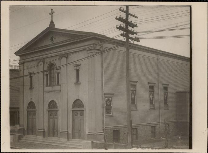 St. Anthony's Portuguese Catholic Church