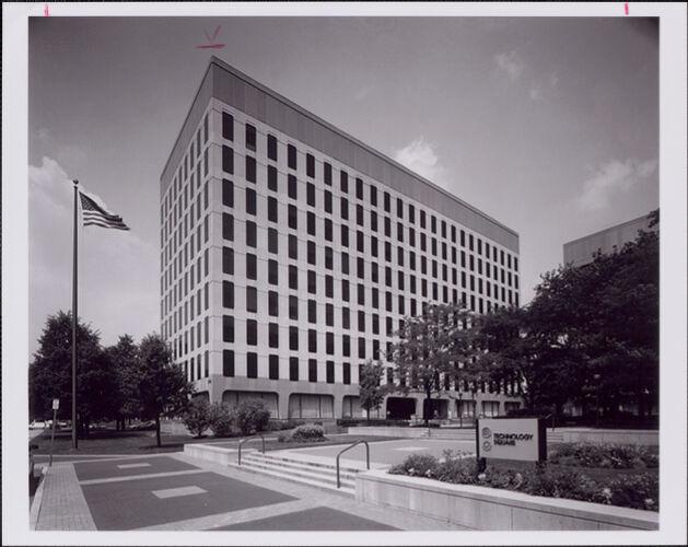 575 Technology Square