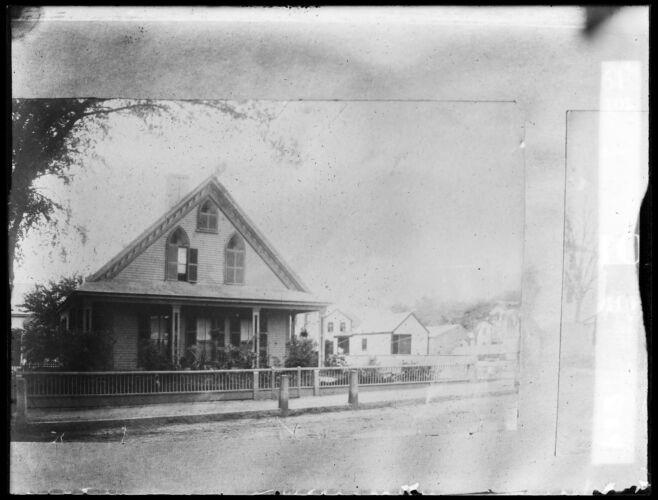 G. F. Wilson house