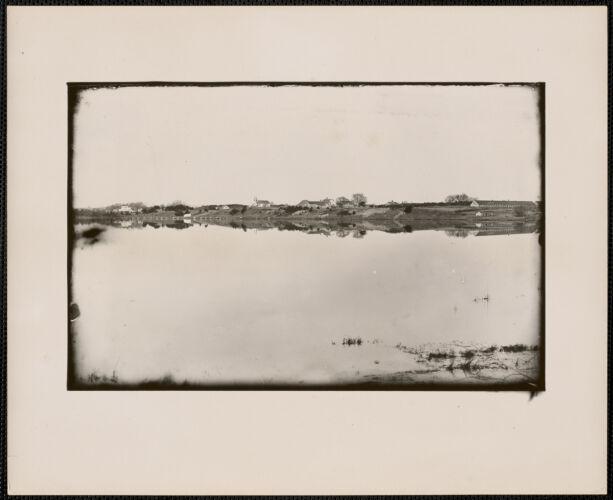 Bass River scene