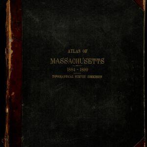 Lowell, Massachusetts atlases and maps