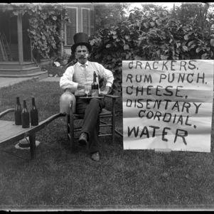 Billerica, Massachusetts: History captured on glass