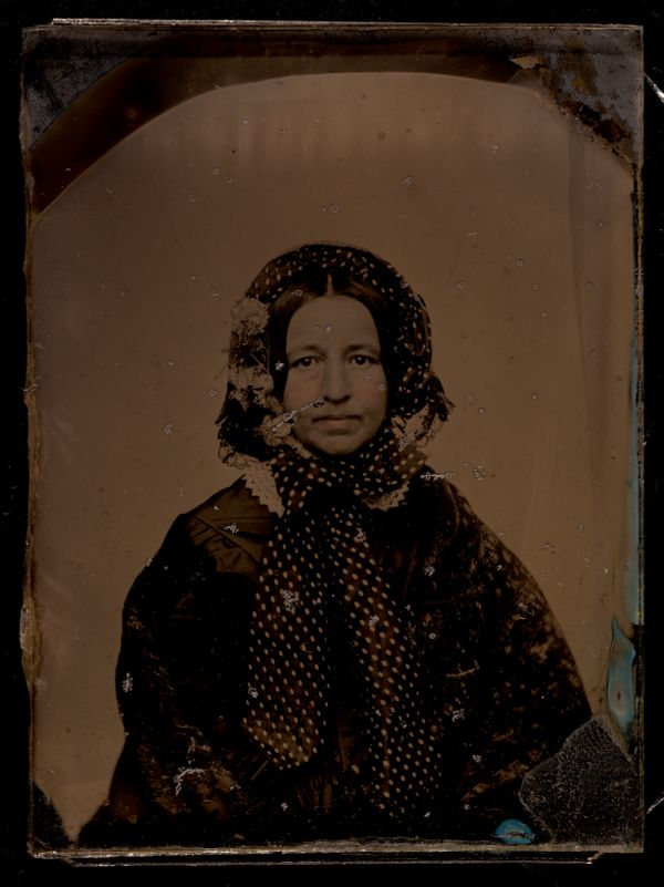 Mary Sanborn Fifield or Emily A. Porter Fifield