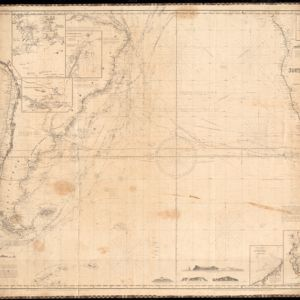 New Bedford Whaling Museum Nautical Charts