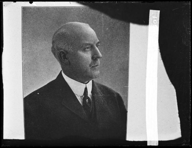 William T. Shea, 10th mayor 1908-1911